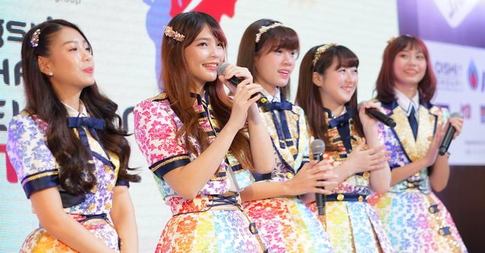 เก็บตกงาน Japan Expo Thailand 2018 และ Japan Festa in Bangkok 2018